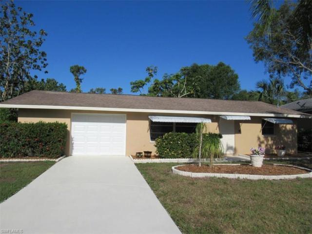 27110 Lavinka St, Bonita Springs, FL 34135 (MLS #218049090) :: The Naples Beach And Homes Team/MVP Realty