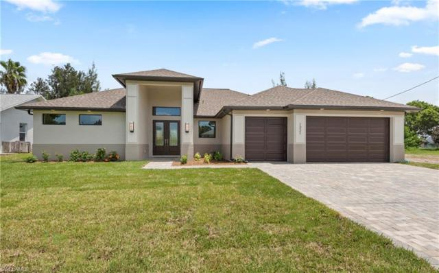 1321 SW 15th Ter, Cape Coral, FL 33991 (MLS #218049095) :: RE/MAX Realty Team