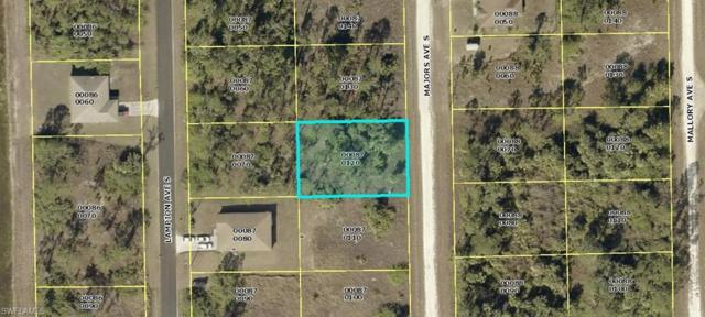 460 Majors Ave S, Lehigh Acres, FL 33974 (MLS #218049096) :: Clausen Properties, Inc.