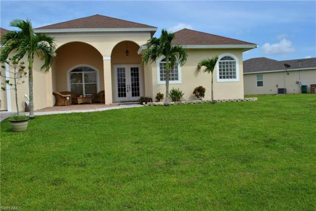1141 NW 19th Ave, Cape Coral, FL 33993 (MLS #218049106) :: RE/MAX Realty Group