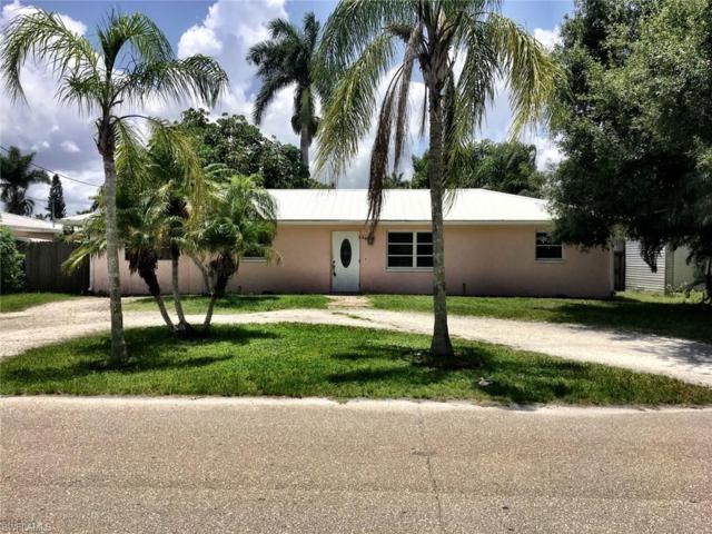 64 Cardinal Dr, North Fort Myers, FL 33917 (MLS #218049153) :: RE/MAX Realty Team