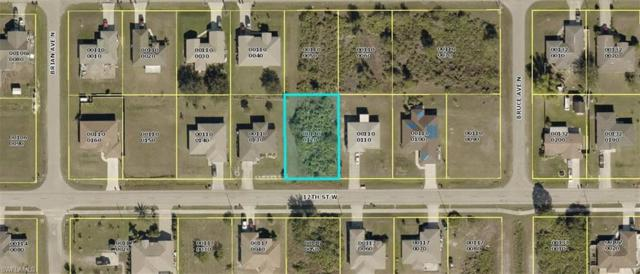 3806 12th St W, Lehigh Acres, FL 33971 (MLS #218049172) :: RE/MAX DREAM