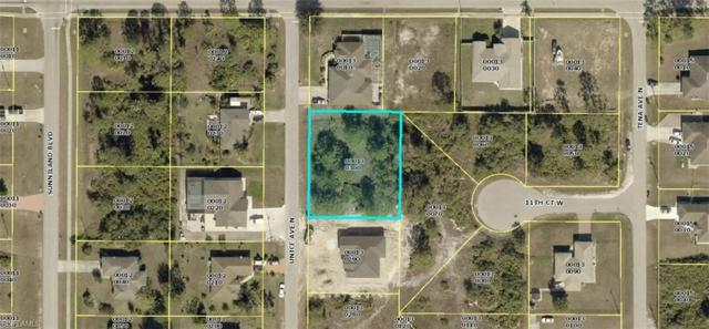 920 Unice Ave N, Lehigh Acres, FL 33971 (MLS #218049177) :: RE/MAX DREAM