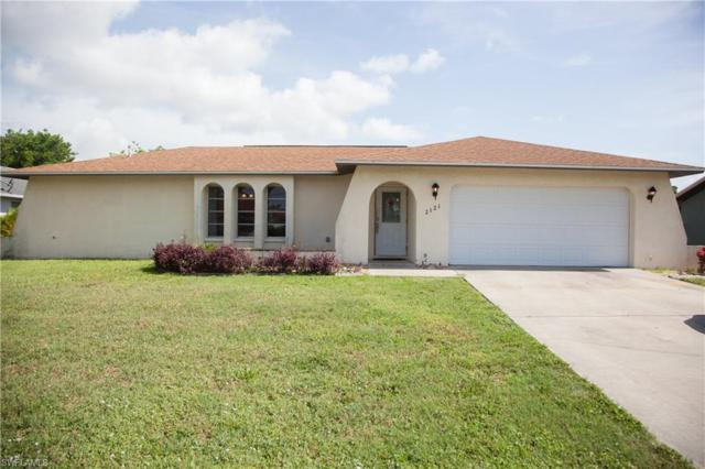 2121 SE 15 Ter, Cape Coral, FL 33990 (MLS #218049263) :: RE/MAX Realty Team