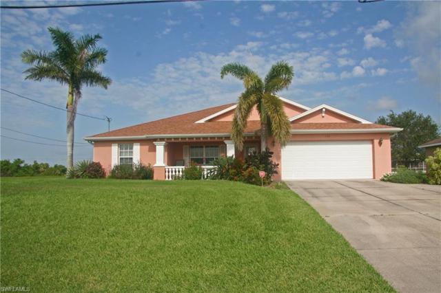 200 El Dorado Blvd N, Cape Coral, FL 33993 (MLS #218049270) :: RE/MAX Realty Team
