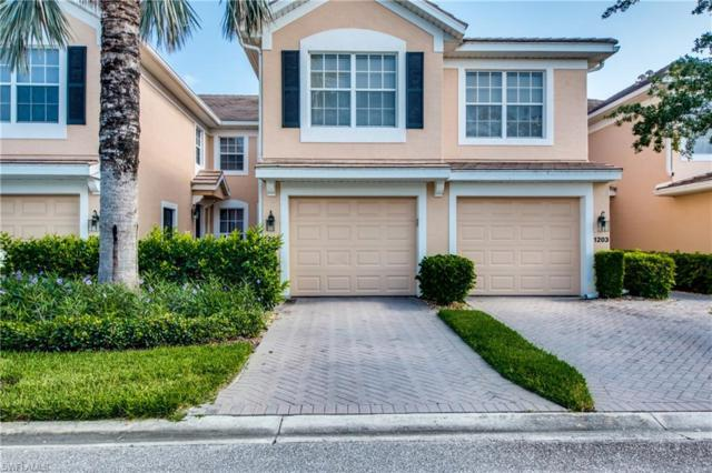 2652 Somerville Loop #1204, Cape Coral, FL 33991 (MLS #218049319) :: RE/MAX Realty Team