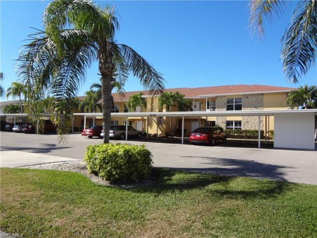 4012 SE 12th Ave #207, Cape Coral, FL 33904 (MLS #218049330) :: RE/MAX Realty Team