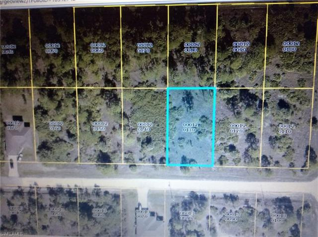 3304 42nd St W, Lehigh Acres, FL 33971 (MLS #218049380) :: RE/MAX Realty Team