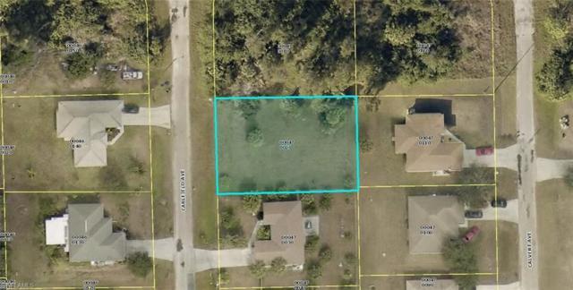 1122 Carlfield Ave, Lehigh Acres, FL 33971 (MLS #218049386) :: RE/MAX Realty Team