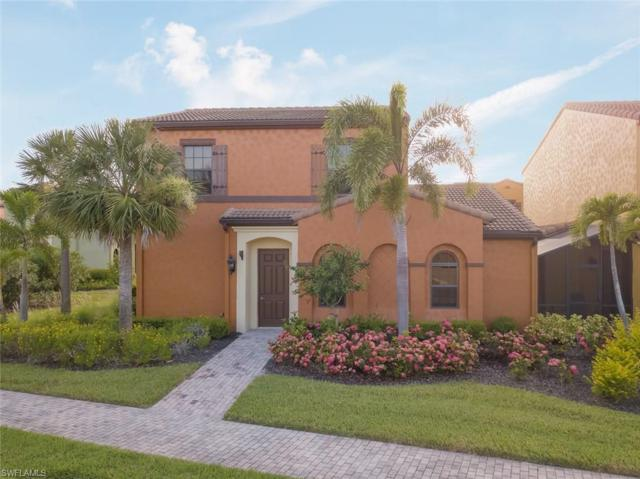 8900 Oliveria St #9706, Fort Myers, FL 33912 (MLS #218049411) :: The Naples Beach And Homes Team/MVP Realty