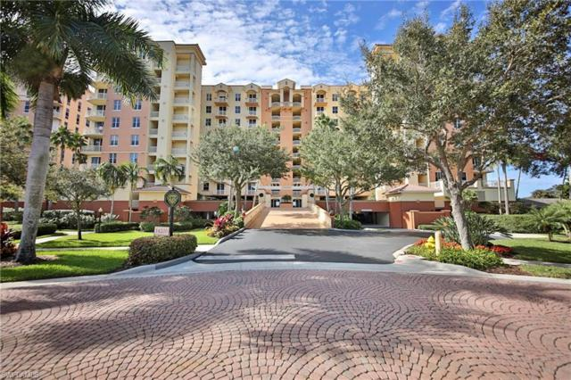 14200 Royal Harbour Ct #505, Fort Myers, FL 33908 (MLS #218049429) :: RE/MAX Realty Group