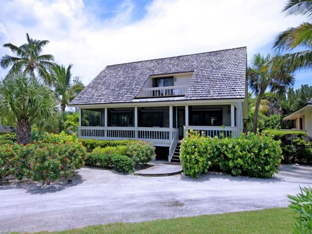 6 Beach Homes, Captiva, FL 33924 (MLS #218049545) :: The Naples Beach And Homes Team/MVP Realty