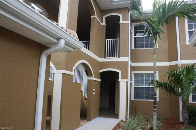 1095 Winding Pines Cir #103, Cape Coral, FL 33909 (MLS #218049591) :: RE/MAX Realty Team