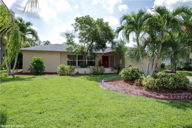 5474 Chablis Ln, Fort Myers, FL 33919 (MLS #218049659) :: RE/MAX Realty Team
