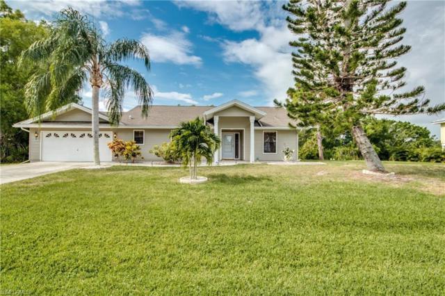 4455 Lake Heather Cir, St. James City, FL 33956 (MLS #218049676) :: The New Home Spot, Inc.