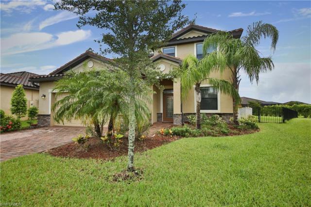 2703 Via Santa Croce Ct, Fort Myers, FL 33905 (MLS #218049748) :: RE/MAX DREAM