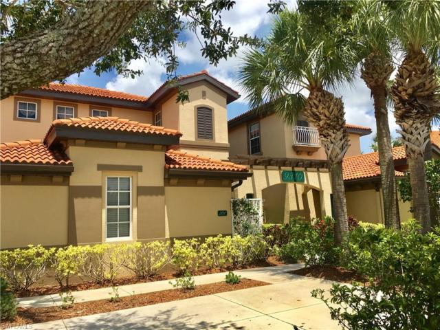 9310 Aviano Dr #101, Fort Myers, FL 33913 (MLS #218049816) :: RE/MAX Realty Team