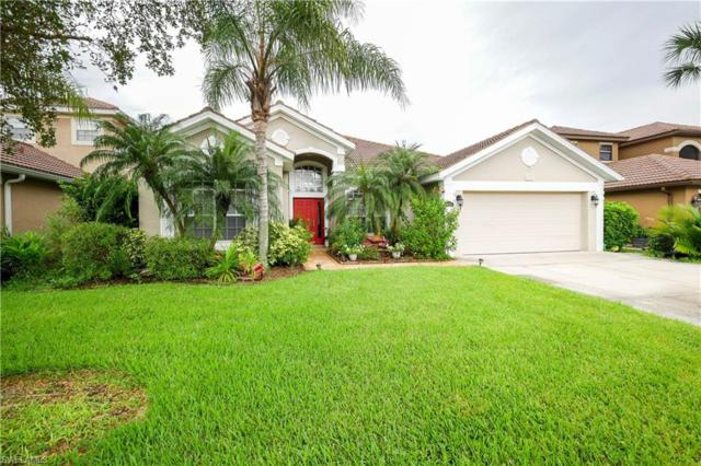 9658 Blue Stone Cir, Fort Myers, FL 33913 (MLS #218049923) :: The Naples Beach And Homes Team/MVP Realty