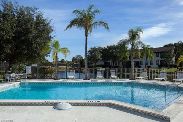 5271 Treetops Dr W-201, Naples, FL 34113 (MLS #218049989) :: The Naples Beach And Homes Team/MVP Realty