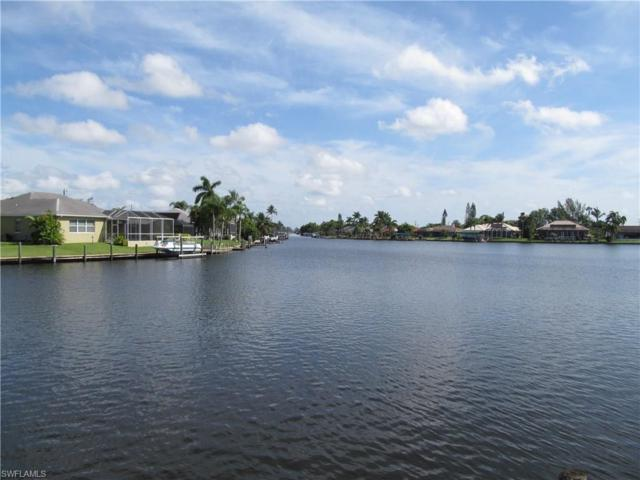 159 SW 47th Ter #204, Cape Coral, FL 33914 (MLS #218050006) :: RE/MAX DREAM