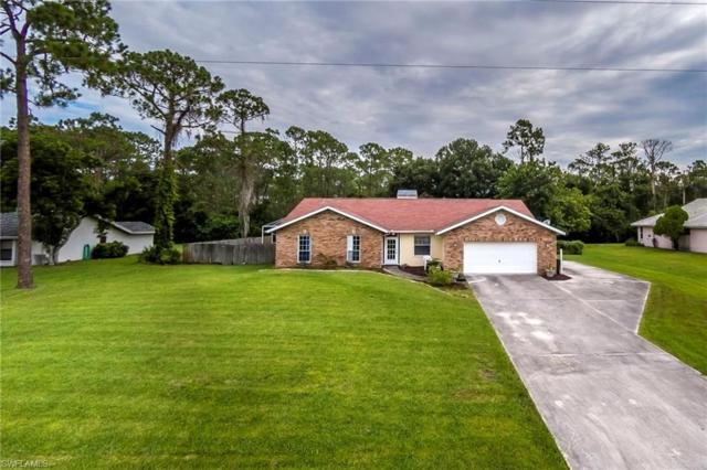 7821 Deni Dr, North Fort Myers, FL 33917 (MLS #218050027) :: Clausen Properties, Inc.