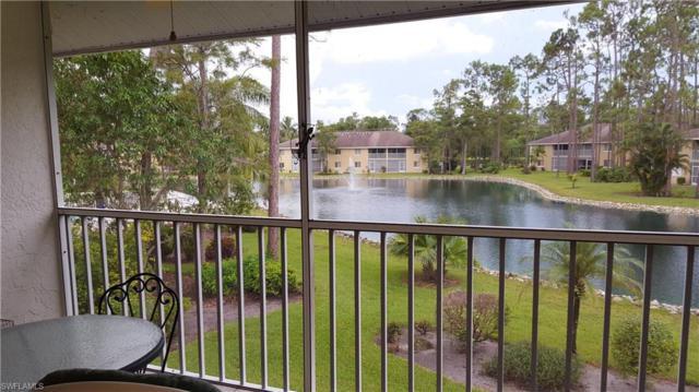 5654 Woodmere Lake Cir C-203, Naples, FL 34112 (MLS #218050063) :: RE/MAX DREAM