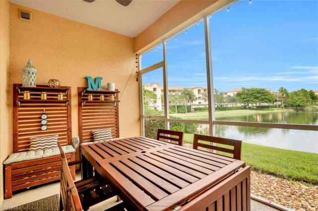 8320 Whiskey Preserve Cir #315, Fort Myers, FL 33919 (MLS #218050086) :: The Naples Beach And Homes Team/MVP Realty