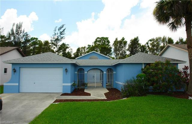 3960 Sabal Springs Blvd, North Fort Myers, FL 33917 (MLS #218050134) :: RE/MAX DREAM