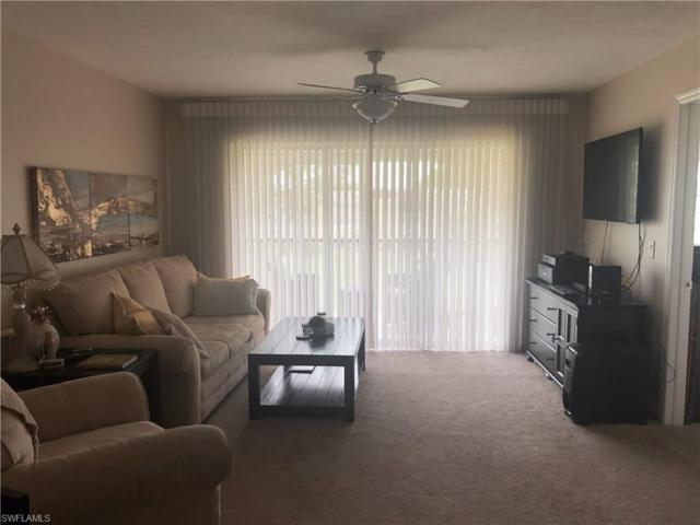 201 Quail Forest Blvd #309, Naples, FL 34105 (MLS #218050167) :: RE/MAX Realty Group