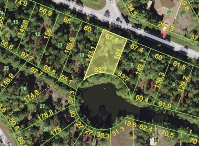 28243 N Twin Lakes Dr, Punta Gorda, FL 33955 (MLS #218050190) :: The New Home Spot, Inc.