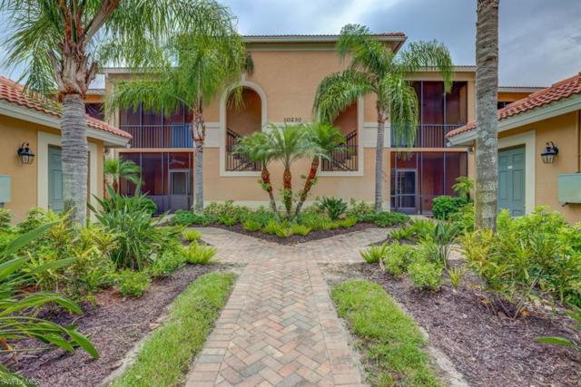 10230 Heritage Bay Blvd #414, Naples, FL 34120 (MLS #218050220) :: The Naples Beach And Homes Team/MVP Realty