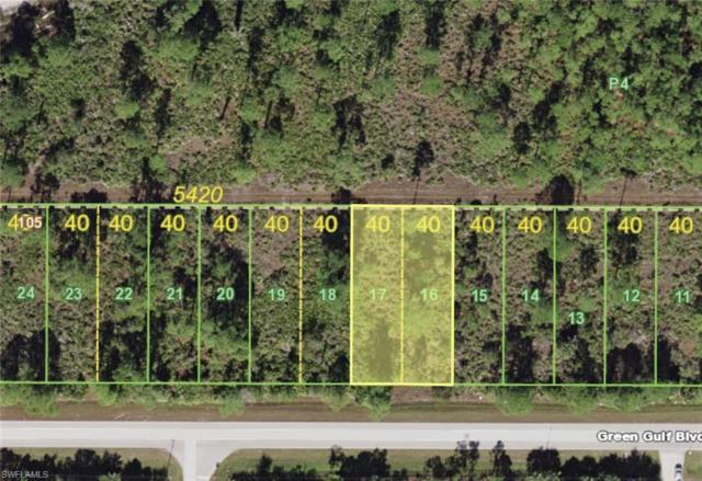 27258 Green Gulf Blvd, Punta Gorda, FL 33955 (MLS #218050234) :: The New Home Spot, Inc.