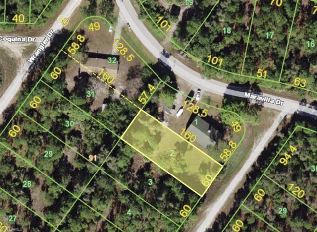 27220 Dubonet Dr, Punta Gorda, FL 33955 (MLS #218050241) :: The New Home Spot, Inc.