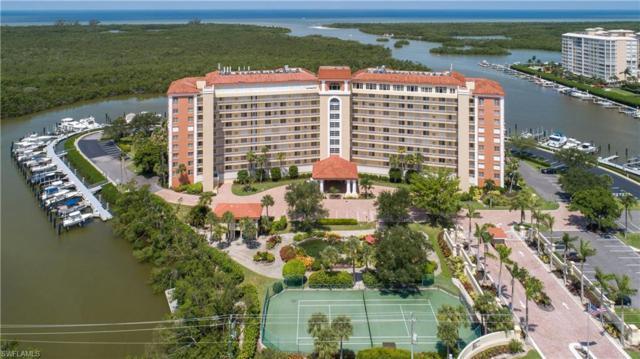 13105 Vanderbilt Dr SW #202, Naples, FL 34110 (MLS #218050270) :: RE/MAX DREAM