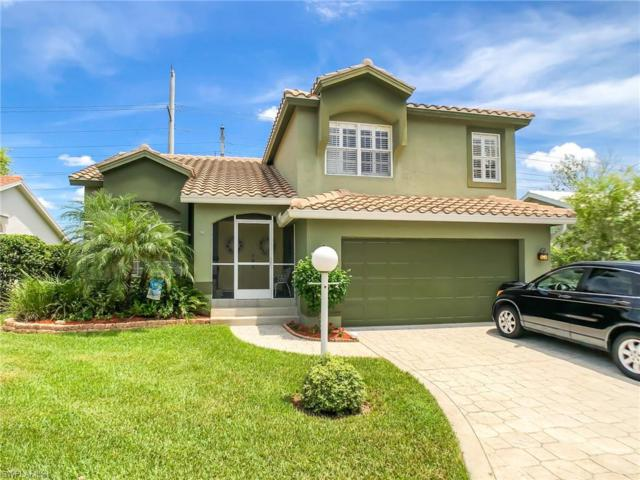 12811 Eagle Pointe Cir, Fort Myers, FL 33913 (MLS #218050336) :: The Naples Beach And Homes Team/MVP Realty
