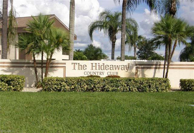 5785 Trailwinds Dr #216, Fort Myers, FL 33907 (MLS #218050340) :: RE/MAX Realty Group