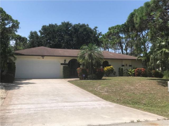 3761 Gasparilla St, St. James City, FL 33956 (MLS #218050342) :: RE/MAX Realty Team