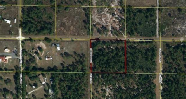 1950 Naples Ave, Clewiston, FL 33440 (MLS #218050445) :: The New Home Spot, Inc.