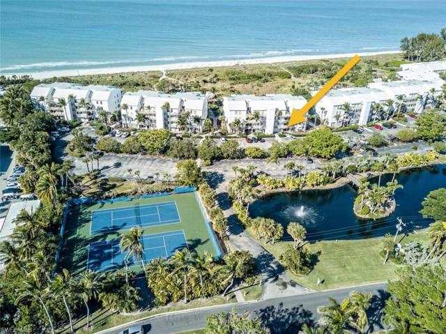 2417 Beach Villas, Captiva, FL 33924 (MLS #218050476) :: Kris Asquith's Diamond Coastal Group