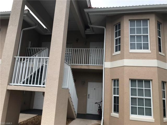8513 Bernwood Cove Loop #212, Fort Myers, FL 33966 (MLS #218050492) :: RE/MAX Realty Team