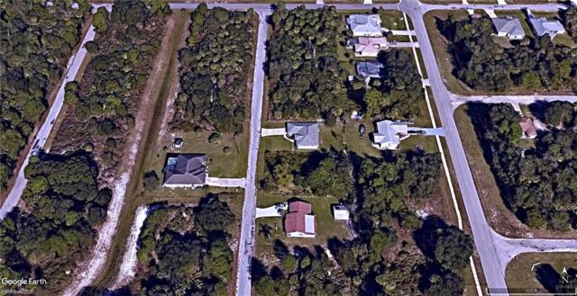 Chamrade Rd, North Port, FL 34288 (MLS #218051123) :: RE/MAX Realty Team
