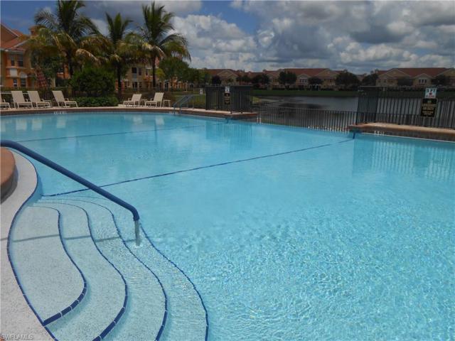 1824 Concordia Lake Cir #1710, Cape Coral, FL 33909 (MLS #218051171) :: RE/MAX Realty Team
