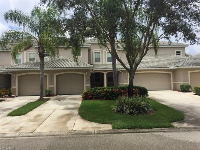3485 Laurel Greens Ln S #102, Naples, FL 34119 (MLS #218051301) :: The Naples Beach And Homes Team/MVP Realty
