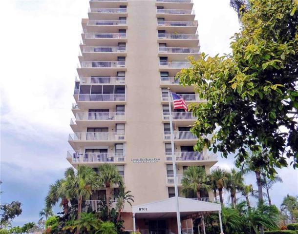 8701 Estero Blvd #1001, Fort Myers Beach, FL 33931 (MLS #218051326) :: The Naples Beach And Homes Team/MVP Realty