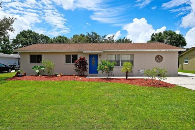 9320 Sedgefield Rd, North Fort Myers, FL 33917 (MLS #218051430) :: The Naples Beach And Homes Team/MVP Realty