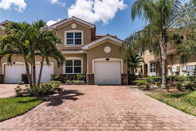 8511 Oakshade Cir #4, Fort Myers, FL 33919 (MLS #218051540) :: RE/MAX Realty Team