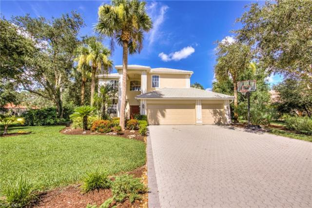 11700 Hampton Greens Dr, Fort Myers, FL 33913 (MLS #218051643) :: RE/MAX Realty Team