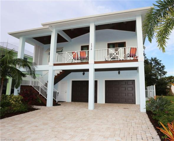134 Pearl St, Fort Myers Beach, FL 33931 (MLS #218051667) :: RE/MAX Realty Group