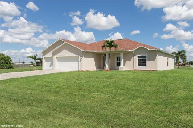 1013 NW 8th Pl, Cape Coral, FL 33993 (#218051668) :: The Key Team