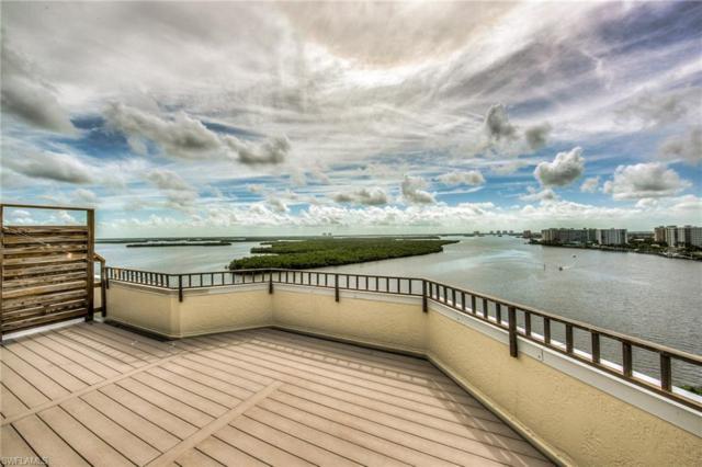 4265 Bay Beach Ln #1021, Fort Myers Beach, FL 33931 (MLS #218051708) :: RE/MAX Realty Team